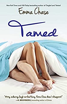 Tamed (The Tangled Book 3) by [Emma Chase]