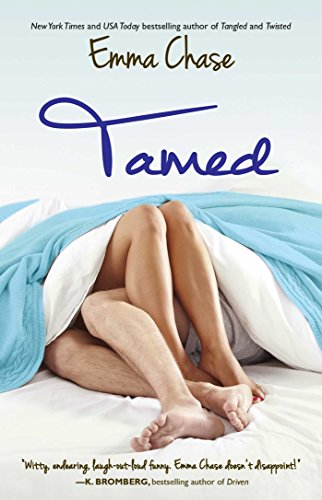 Tamed (The Tangled Book 3) (English Edition)