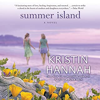 Summer Island                   By:                                                                                                                                 Kristin Hannah                               Narrated by:                                                                                                                                 Joyce Bean                      Length: 10 hrs     484 ratings     Overall 4.0