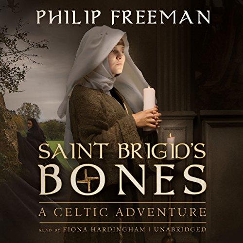 Saint Brigid's Bones: A Celtic Adventure