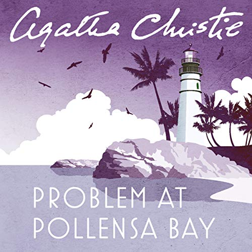 Problem at Pollensa Bay cover art