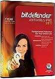 bitdefender antivirus pro 2011 on dvd 1 year (3 user)