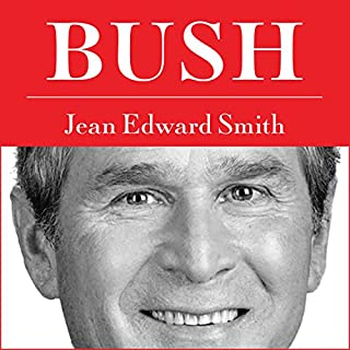 Bush cover art