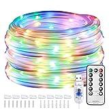 Ainfox Rope Lights