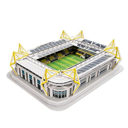 BVB 09 Borussia Dortmund 3D Stadionpuzzel Puzzel Stadion Signal Iduna Park 15332000