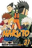 Naruto 37: Shikamaru's Battle