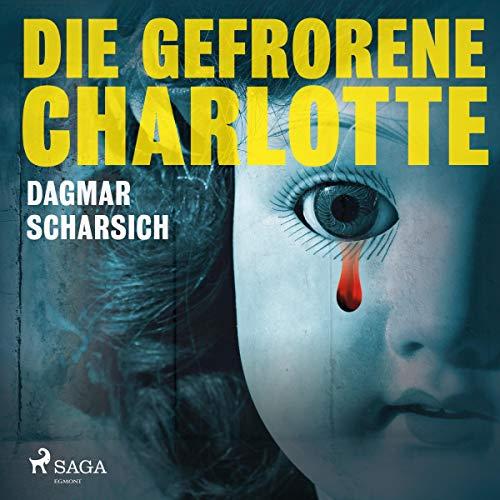 Die gefrorene Charlotte Titelbild