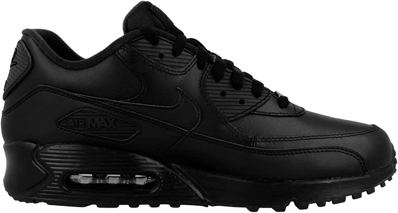 Nike Air Max 90 Leather, Scarpe da Ginnastica Uomo