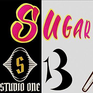 SUGAR (feat. BASTYAN)