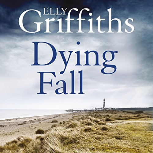 Dying Fall cover art