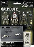 Mega Construx Call of Duty Warzone Squad