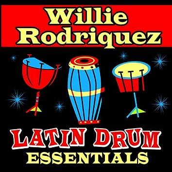 Latin Drum Essentials