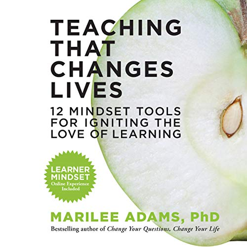 Couverture de Teaching That Changes Lives