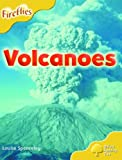 Oxford Reading Tree: Stage 5: More Fireflies A: Volcanoes
