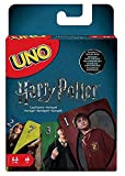 Mattel Games Harry Potter Juego, Multicolor (FNC42)