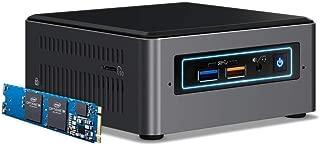 INTEL NUC BOXNUC7I7BNHX1 Core i7-7567U 16GB Intel Optane Memory M.2 module DDR4-2133 1.2V SO-DIMM max 32GB