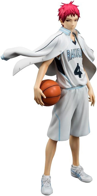 bajo precio Megahouse Kuroko's Basketball Seijuro Seijuro Seijuro Akashi 1 8 Scale PVC Figura  80% de descuento