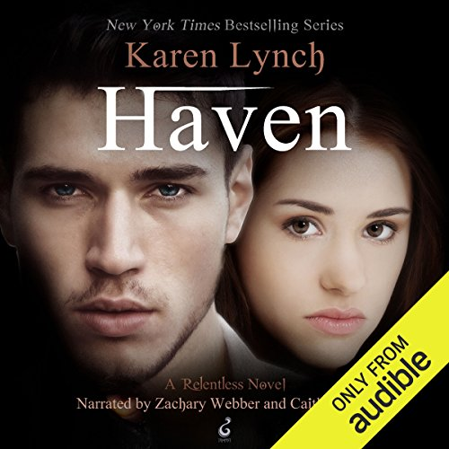 Haven                   Auteur(s):                                                                                                                                 Karen Lynch                               Narrateur(s):                                                                                                                                 Caitlin Greer,                                                                                        Zachary Webber                      Durée: 11 h et 32 min     3 évaluations     Au global 5,0