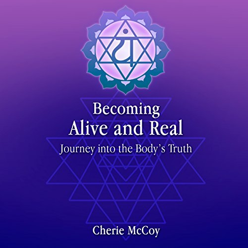 Becoming Alive and Real cover art