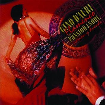 Flamenco Passion & Soul