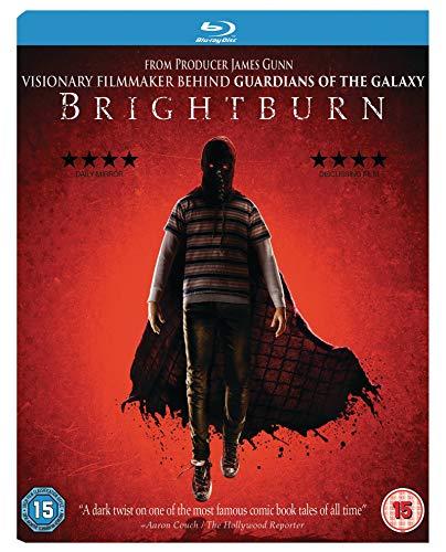 Brightburn [Blu-ray] [2019] [Region Free]