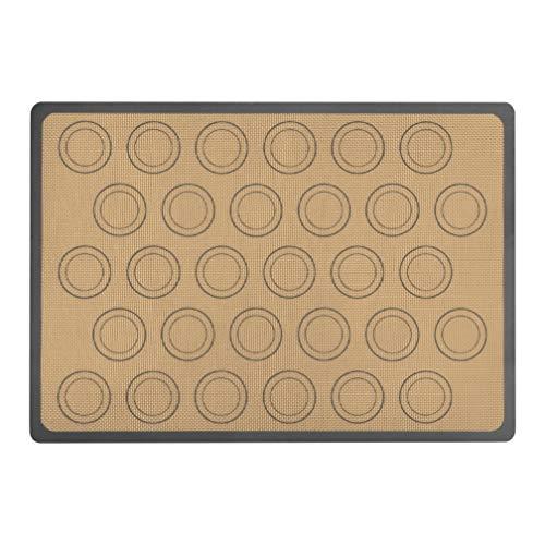 Macaron Silicone Baking Mat