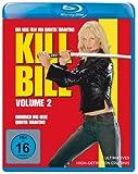 Kill Bill: Volume 2 [Blu-ray] - Uma Thurman