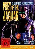 Pray of the Jaguar [Alemania] [DVD]
