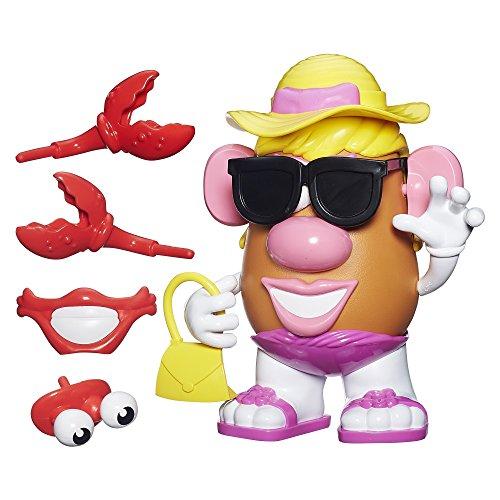 Playskool Mrs. Potato Head Beach Sp…