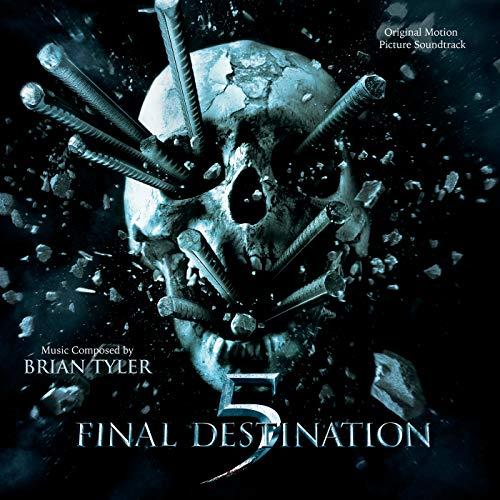 Final Destination 5 (Original Motion Picture Soundtrack)