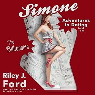Romance: Simone audiobook cover art