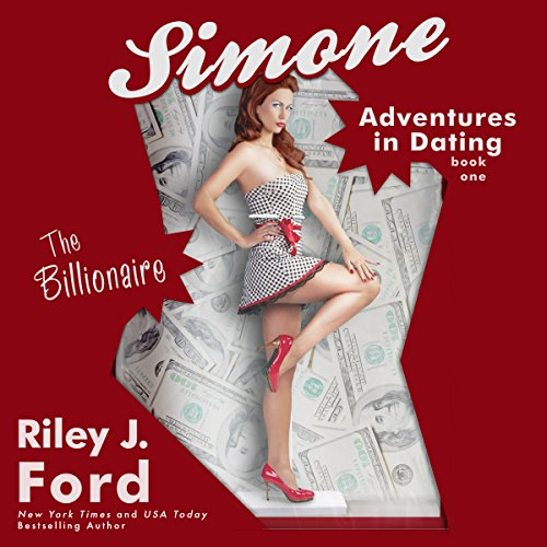 Romance: Simone cover art