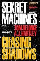 Sekret Machines Book 1: Chasing Shadows (1)