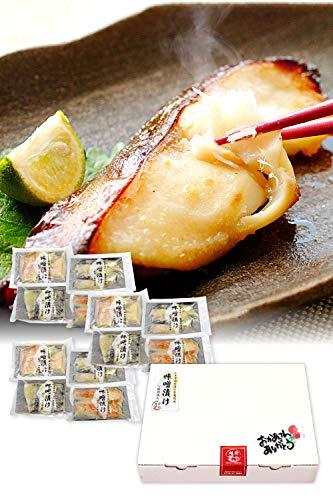 母の日 ギフト 西京漬け 4種 24切セット 味噌漬け プレゼント 赤魚 サーモン さば さわら 西京味噌 発酵食品 【冷凍】 越前宝や