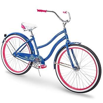 Huffy Cruiser Bike Womens Fairmont 26 inch