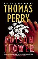 Poison Flower (Jane Whitefield Book 7)