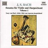 Sonatas Violin Y Clavicordio V. 1