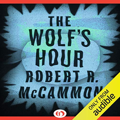 The Wolf's Hour Titelbild