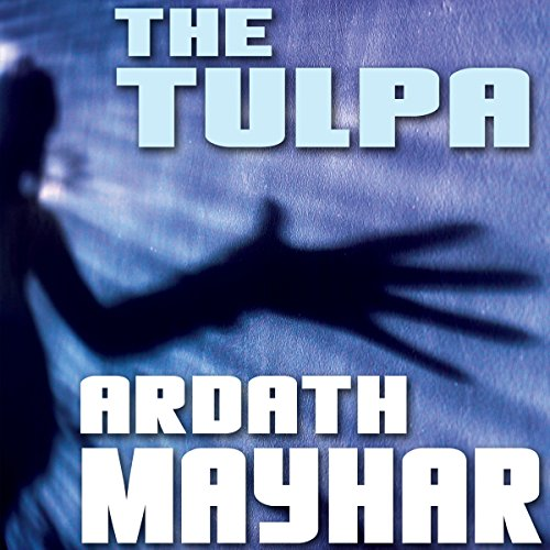 The Tulpa: A Novel of Fantasy audiobook cover art