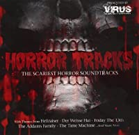 Horror Tracks - The Scariest H