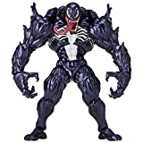 Venom Eddie Brock Series Figura No.003 Figura de Acción Coleccionable Venom Toy Figura de Acción Col...
