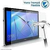 KARYLAX - Protector de pantalla de cristal Nano flexible, dureza 9H, ultrafino 0,2 mm y 100% transparente para tablet Huawei MediaPad M2 8.0