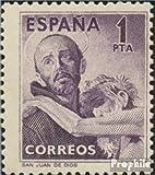Prophila Collection España 973 (Completa.edición.) 1950 San Juan de Dios (Sellos para los coleccionistas)