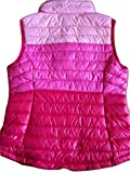 Free Country Ultra Lightweight Power Down Quilted Vest Full Zip (Large (14-16))