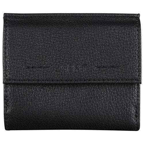 Esprit Damen Geldbörse Portemonnaies Lea S Wallet Schwarz 019EA1V006-001