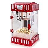 Klarstein Volcano Popcornmaschine Popcorn Maker - 7