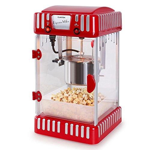 Klarstein Volcano Popcornmaschine - 7