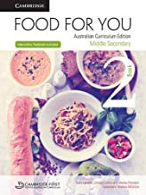 Food for You Australian Curriculum Edition Book 2 Pack