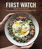 First Watch Cookbook