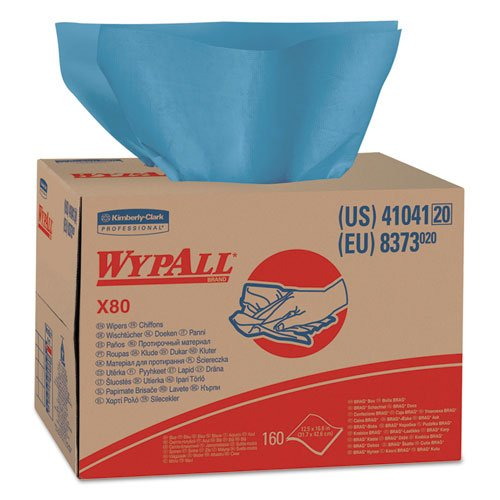 Wypall X80 Cloth Towel By Wypall